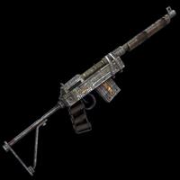 Gunsmith SAR