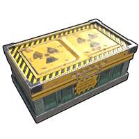 Hazard Crate