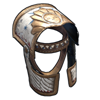 Heavenly Legion Helmet
