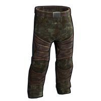 Huntsman Pants
