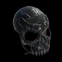 Juggernaut Mask