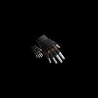 Junklord Gloves