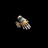 Junkyard King Gloves