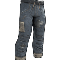 Junkyard King Pants