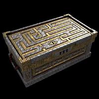 Labyrinth Box
