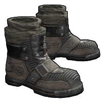 Loot Leader Boots