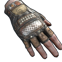 Mad Rider Gloves