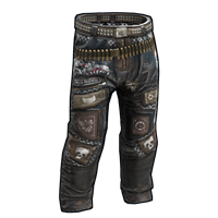 Mad Rider Pants