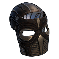 Mask of Sacrifice