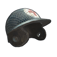 Medical Riot Helmet
