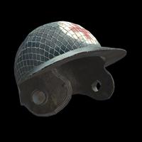 Medical Riot Helmet