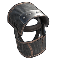 Metalhunter Can Helmet
