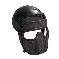 Metalhunter Facemask