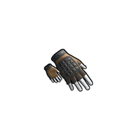 Metalhunter Gloves