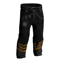Metalhunter Pants