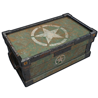 Military Crate
