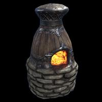 Miner's Furnace