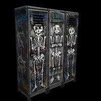 Muertos Locker
