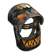 Night Stalker Helmet