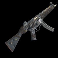 Nomad MP5