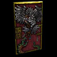 Old Fighters Door