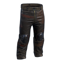 Outlaws Pants
