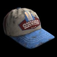 Oxums Employee Cap