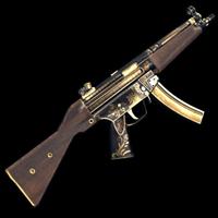 Phantom MP5