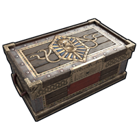 Pharaoh Mummy Box