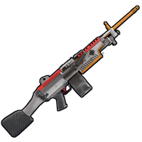 Playmaker M249