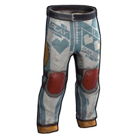 Playmaker Pants