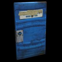 Potty Door