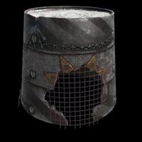 Punk Bucket