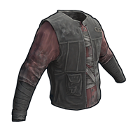 Rioter's Jacket