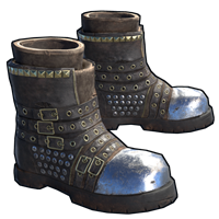 Rock Star Boots
