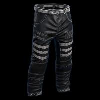 Rocker Pants