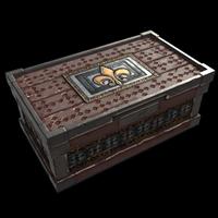 Royal Wooden Box