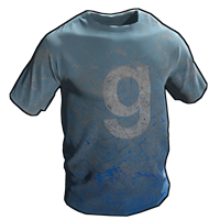 Sandbox Game Shirt