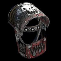 Scrapper Helmet