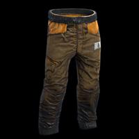 Seaman Pants