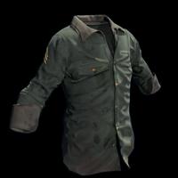 Sergeant Shirt