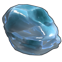 Shard of True Ice