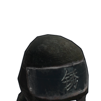 Shinobi Cowl