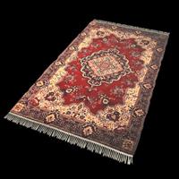 Soviet Carpet