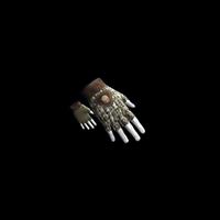 Stalker Gloves
