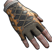 Survivor Gloves