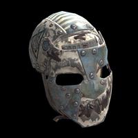 Tank Crew Facemask