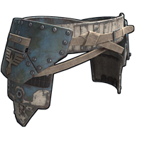 Tank Crew Roadsign Pants