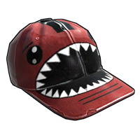 Toothy Hat