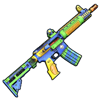 Toy Blast LR
